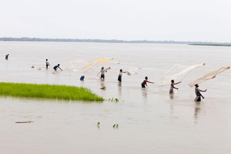 China stopped the water of Brahmaputra, Congress MP demanded intervention from Sushma