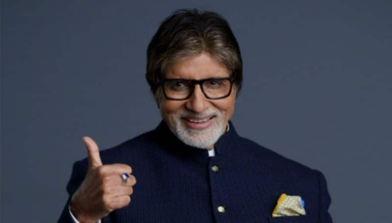 Amitabh Bachchan helped families of martyrs in Pulwama