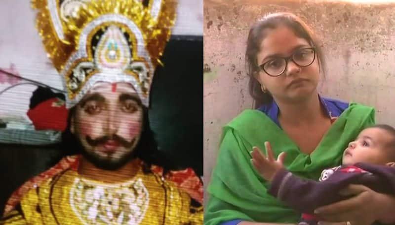 Actor who played ravan dies in Amritsar rail accident