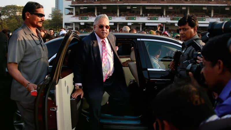 UK court allows sale of exclusive cars of Vijay Mallya to pay back loan dues of courts