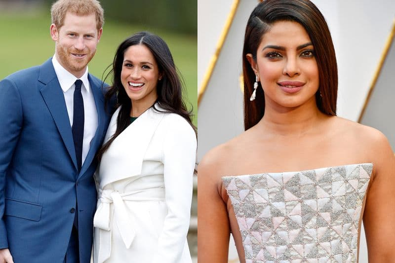 Priyanka Chopra is really excited about good friend Meghan Markle's pregnancy