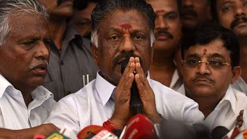 by-election...outside pannerselvam