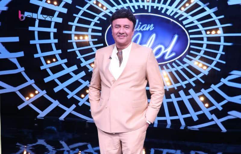 Anu Malik is no longer a part of Indian Idol jury pane