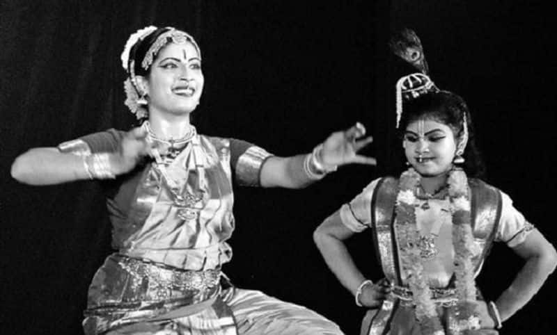Rukmani Devi passion dance restricted Devadasis today Bharatanatyam