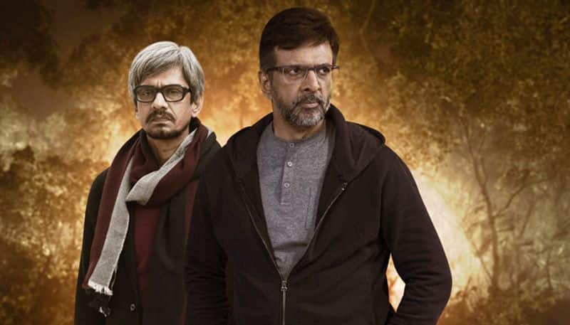 Javed Jaffrey is all set to scare audience on silver screen in Lupt