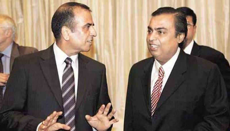 Mukesh Ambani, Sunil Mittal are said to weigh Zee stake in fight for content