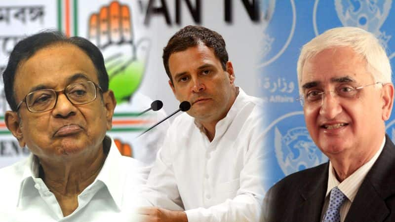 Congress won't project Rahul Gandhi as PM face in 2019, says Chidambaram