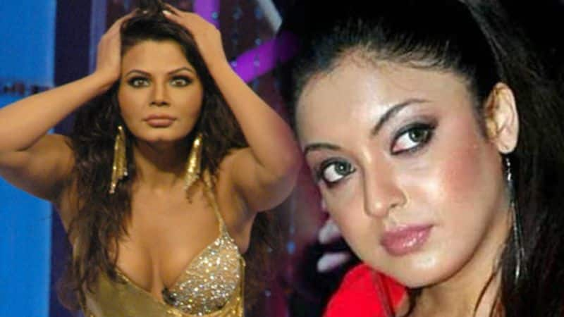 Tanushree Dutta slaps Rs. 10 crore defamation case against Rakhi sawant