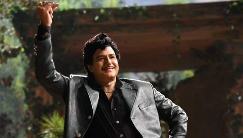remuneration issues for ntr biopic