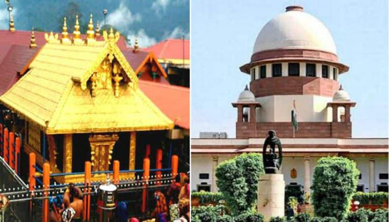 Supreme Court to hear 49 review petitions on Sabarimala verdict