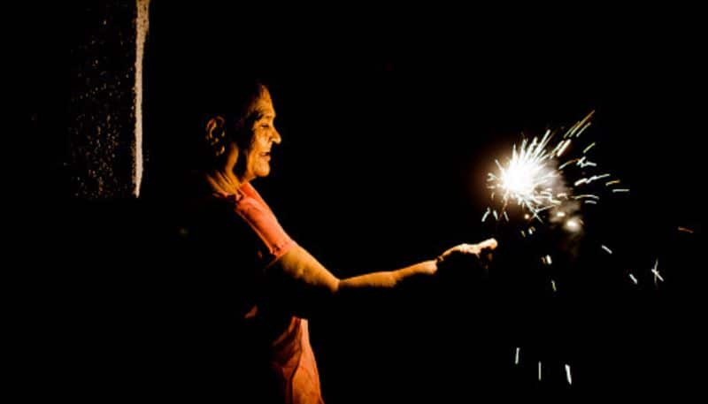 Supreme Court allows sale use low emission firecrackers conditions Diwali
