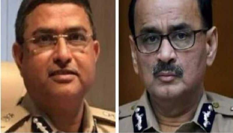 CBI chief Verman and Asthana send on force leave, center appoints Nageshwar Rao Intrim Director