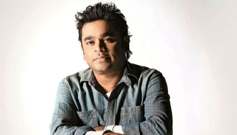 Hum Haar Nahi Maanenge, a new anthem by A.R. Rahman to fight against COVID19