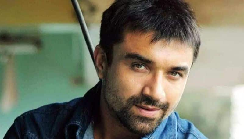 ACTOR AJAZ KHAN ARRESTED IN DRUGS CASE, WITH 8 GUNS