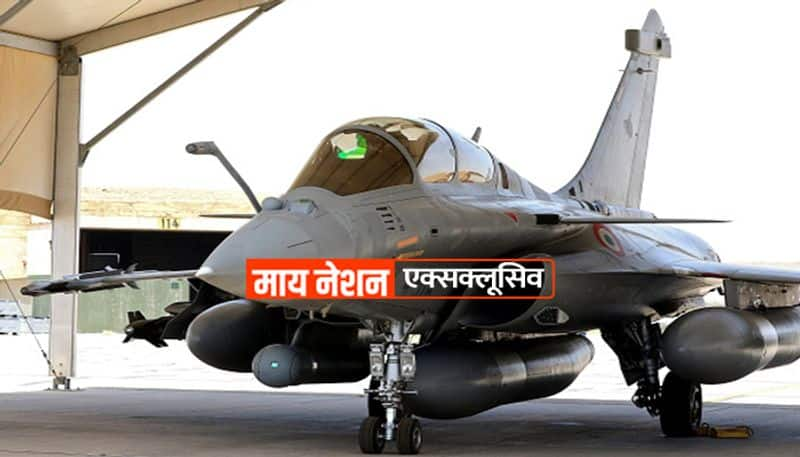 India has paid over Rs 25,000 crore to France for Rafale fighter planes
