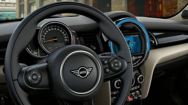 MINI cooper launched in India at Rs 45 lakhs Book online via Amazon