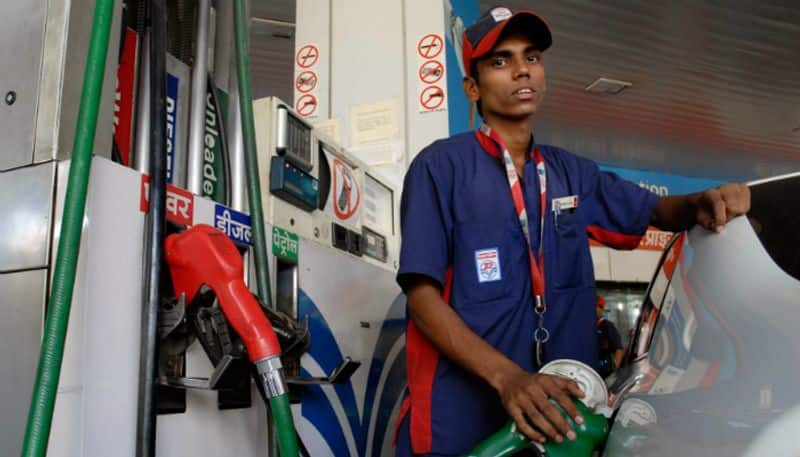 Petrol prices slashed for 7th straight day in metros; brings relief to consumers