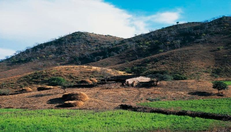 SC blames Rajasthan government for illegal mining on the Aravali hill
