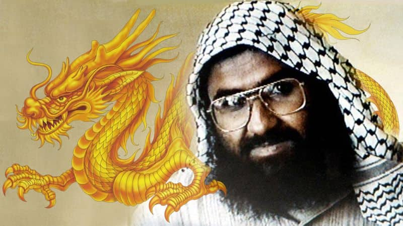 Pulwama Attack: China again declines India request on Jaish Chief Masood Azhar