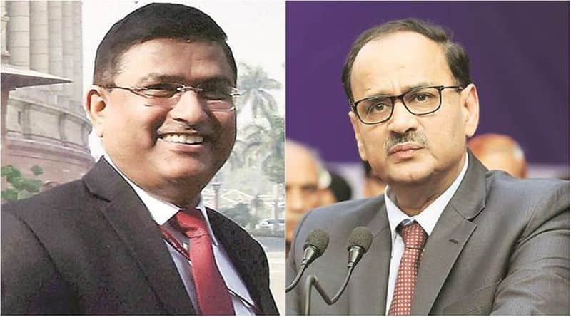 CBI vs CBI: Supreme Court reserves verdict on Alok Verma's plea