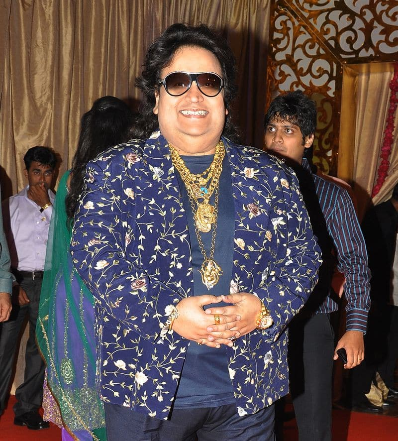 bollywood Singer Bappi Lahiri has lost his voice  son comments on this speculation BRD