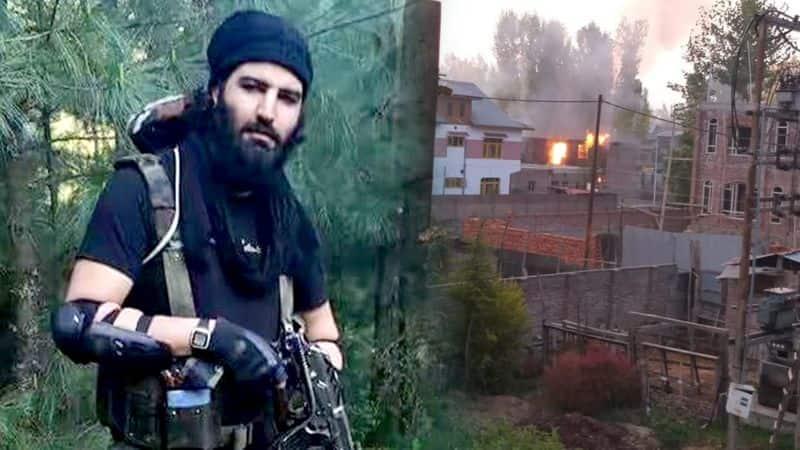 Srinagar Encounter: Two terrorists gunned down