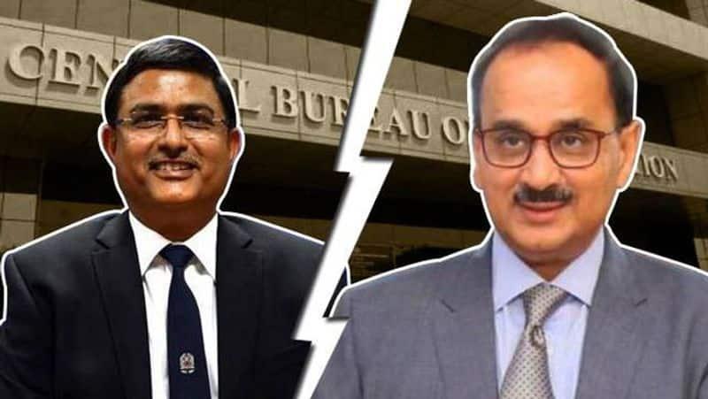 Rakesh Asthana's to face bribery investigation, says Delhi High Court