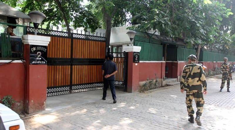 IB admits its officers were outside Alok Verma's home, claims they were not snooping