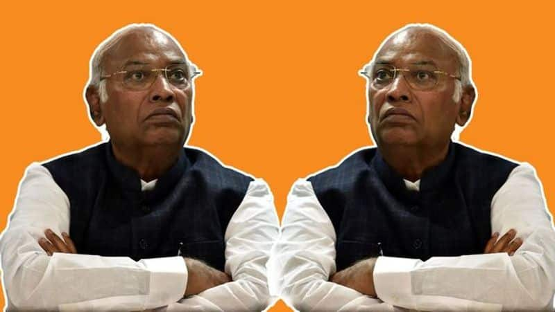 Mallikarjun Kharge volte-face Batting for CBI Alok Verma in 2018, opposed him tooth and nail in 2017