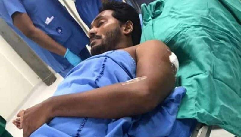 vizag police enquired 321 members on jagan attack case