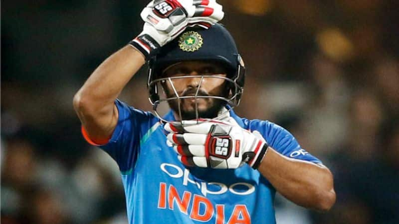 World Cup 2019 If Kedar Jadhav fails to be fit who should replace him