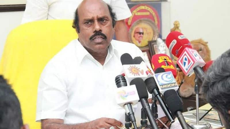 Rs.1000  will be given to family women .. Minister Velu promises