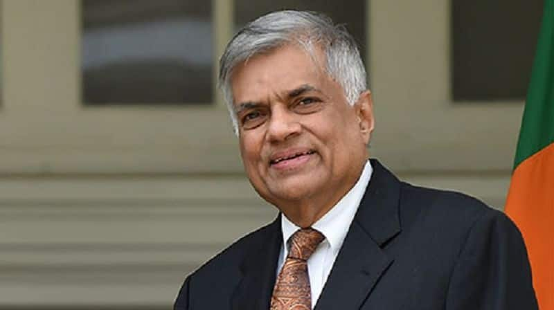Ousted Sri Lanka PM Ranil Wickremesinghe voted back to power