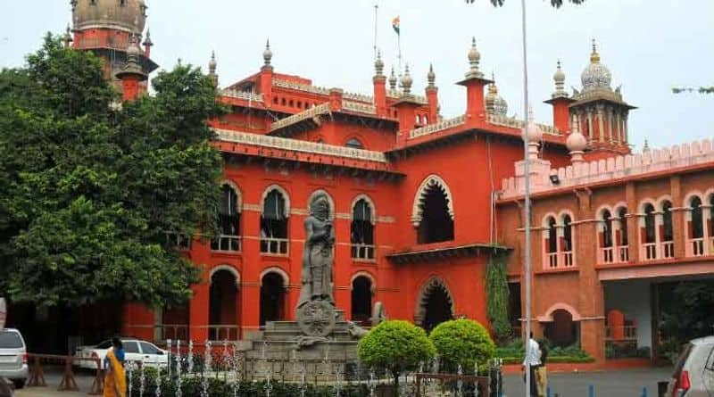 Tamil Nadu Madras high court convicts 16 persons 9 face life imprisonment for attacking Dinakaran newspaper