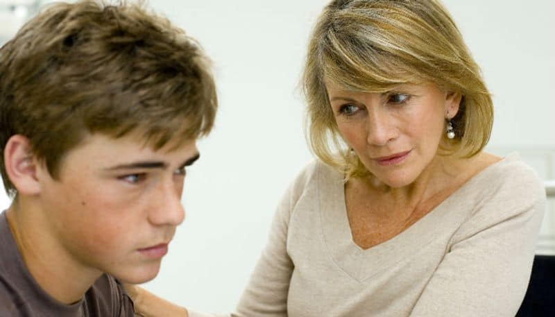 parents to take care on mobile phone use of among teens