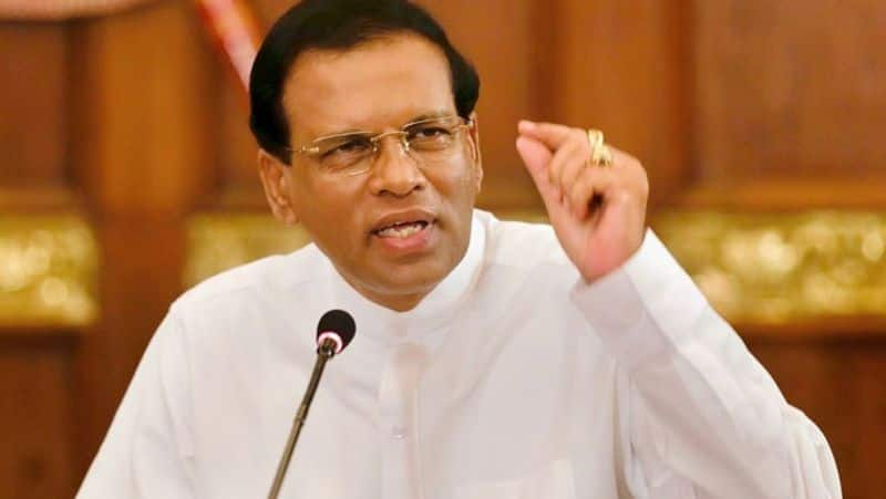 Sri Lanka Supreme Court stays President Sirisena's execution order against drug convicts