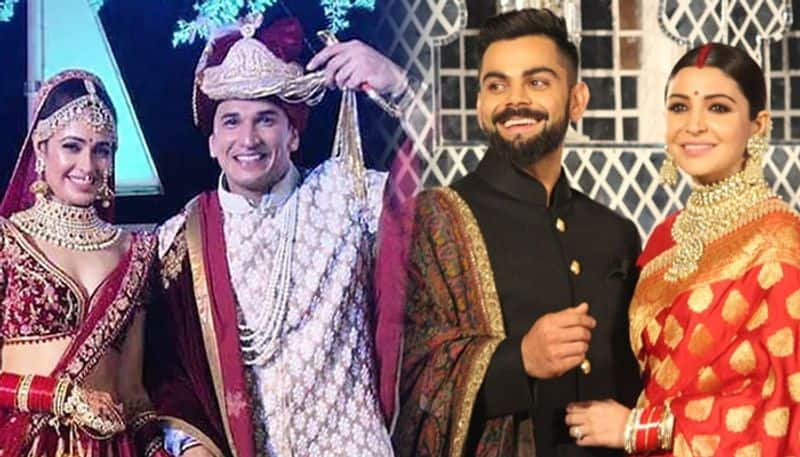 These Bollywood couples might keep their first Karwa Chauth this year