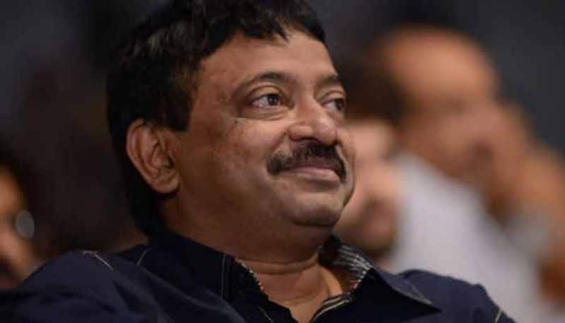 Controversial RGV takes a dig at KCR and Modi