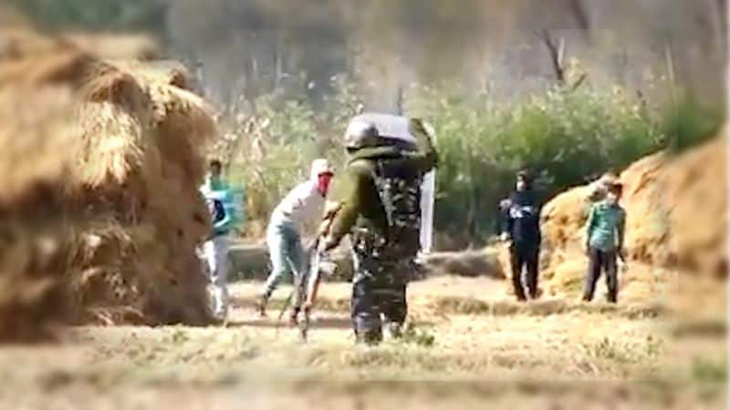 Supreme Court agrees to hear plea seeking protection of human rights of security forces from stone pelters