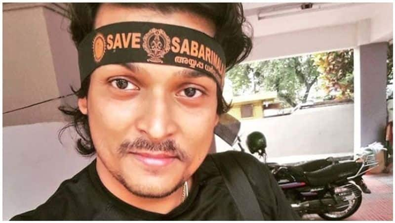 Sabarimala case, temples are private places for beievers says Activist