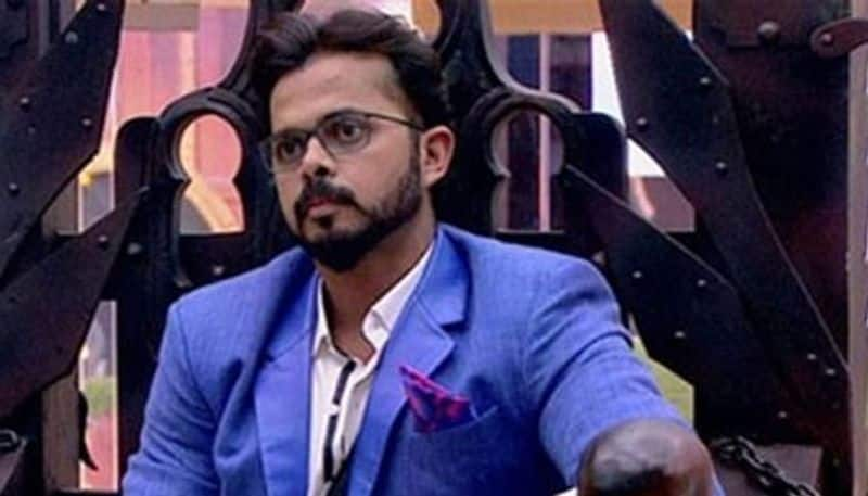 Fire breaks out at cricketer Sreesanth's house