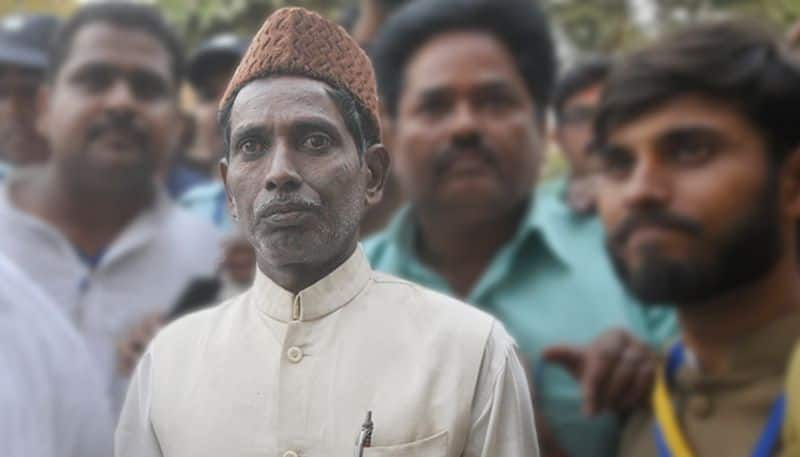 Babri case litigant Iqbal Ansari supports temple legislation