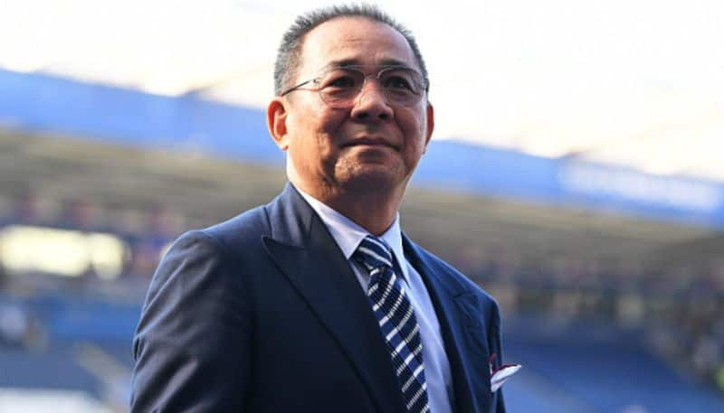 Leicester City owner Vichai Srivaddhanaprabha dead helicopter crash