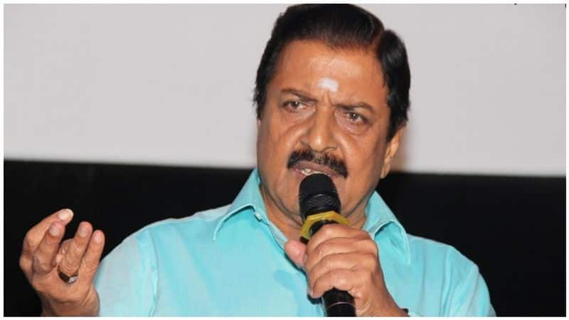actor sivakumar feels bad about direct vetrimarans talk about actor surya