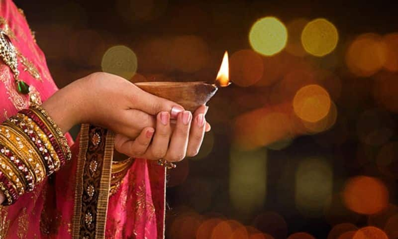 astrology.. the story of diwali