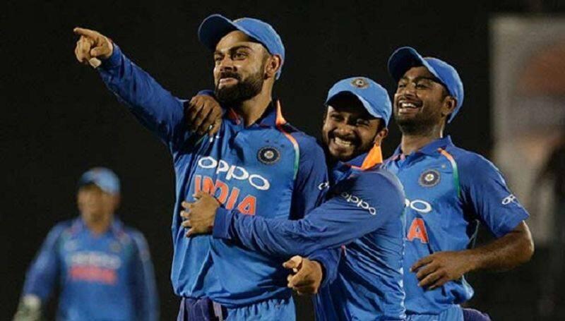 India vs West Indies 5th ODI preview Rohit Sharma MS Dhoni Virat Kohli
