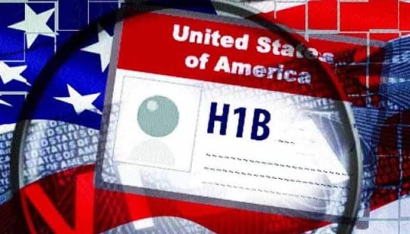 Arbitrary processing H1-B visa applications American dream Indians uncertain