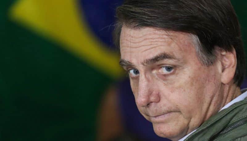 Brazil coronavirus cases pass Germany as Bolsonaro fights to open gyms