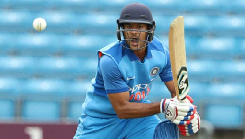 mayank agarwals coach shared interesting facts about him