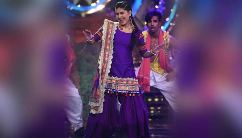 ONE MORE TIME DANCER SAPNA CHAUDHARY TAKE ENTRY IN BIG BOSS HOUSE ?